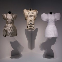 Jameel Prize 2013 goes to Turkish fashion designers