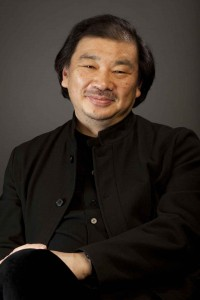 Shigeru Ban, by Didier Boy de la Tour