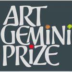 ArtGemini Prize logo
