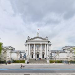 Tate Britain opens an edible pop-up garden