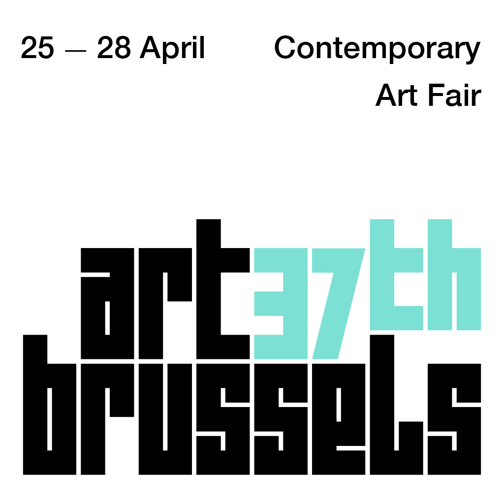Art Brussels Contemporary Art Fair 25-28 April 2019